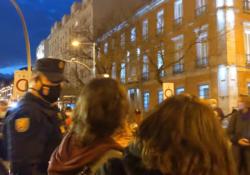 Així identifica la Policia Nacional a manifestants feministes