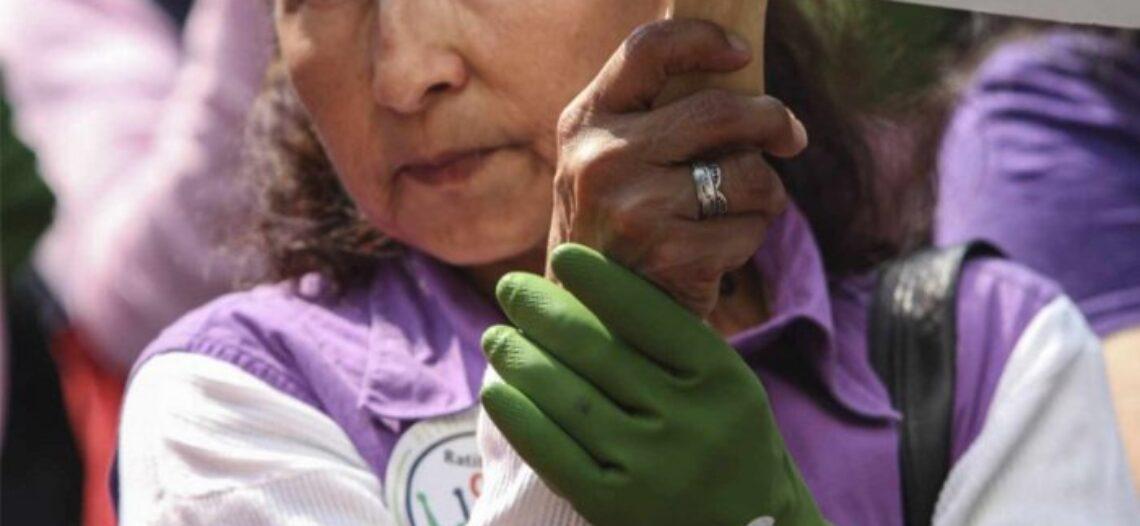 Hoy, 30 de marzo, se celebra el Día Internacional de las Trabajadoras del Hogar