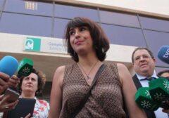 Un juez decreta el ingreso en prisión de Juana Rivas: ¿para cuándo el indulto?