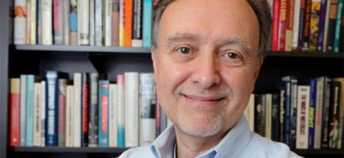 """John D'Emilio: """"El capitalismo hizo posible la identidad gay, ahora debemos destruir el capitalismo"""""""